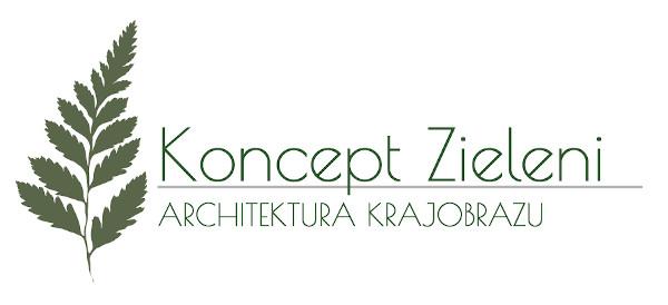 Koncept Zieleni - Projektowanie Ogrodów Warszawa