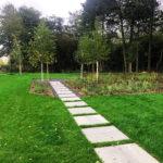 Projektowanie ogrodów Warszawa Żoliborz